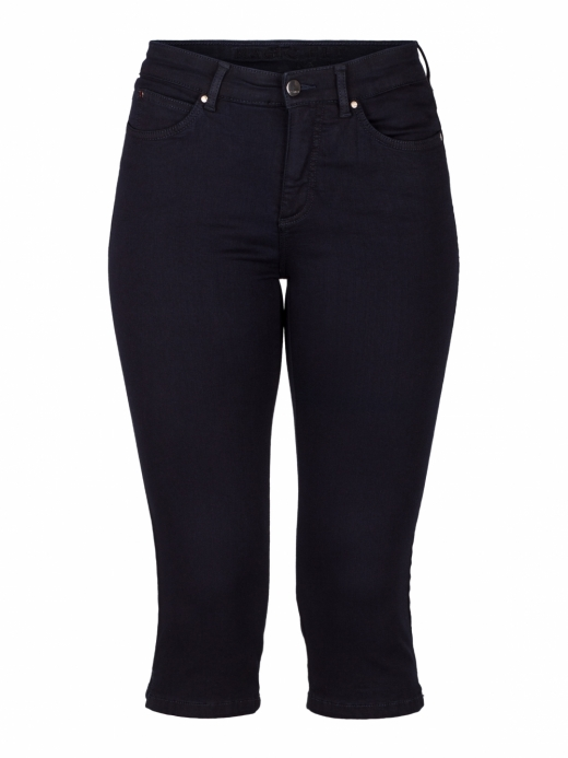 Jeans Magic fit Capri i gruppen Avdelning / Jeans / Slim fit jeans hos Modevillan (107535)