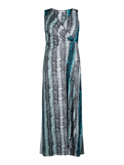 Långklänning från Malvin handla i butik eller online hos