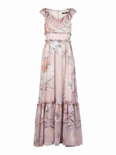 1f4a7cdd3fc6 Långklänningar - handla smidigt i butik eller online hos Modevillan.se