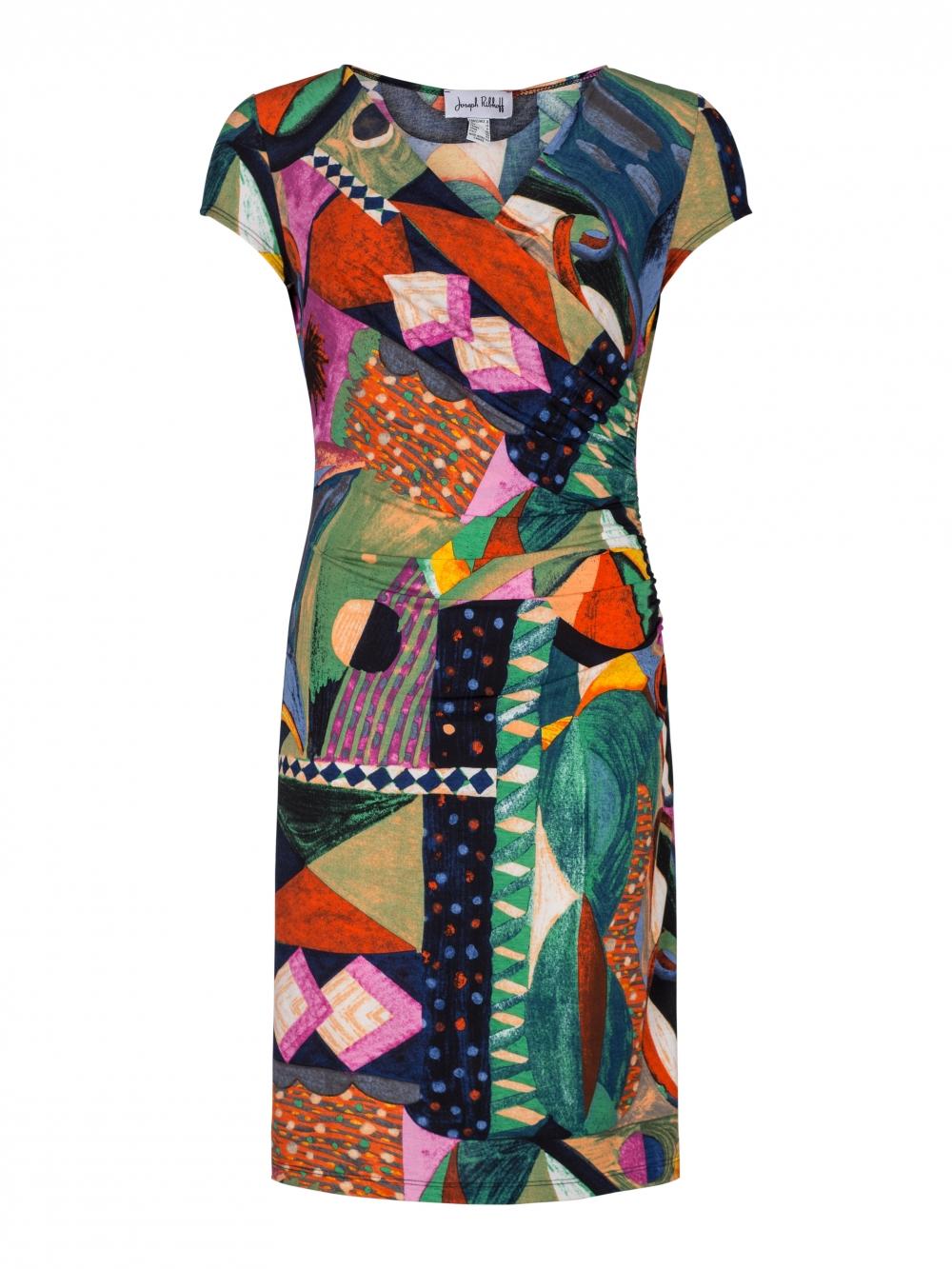 5b5180336361 Klänning från Joseph Ribkoff - handla i butik eller online hos Modevil